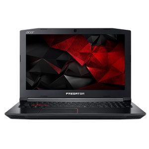 Acer Predator Helios 300 i7-8750H 16GB,256GB,GTX 1060