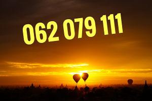 Ultra broj 062 079 111