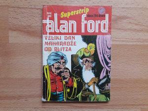 ALAN FORD-BR. 348-VJESNIK