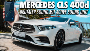 ACTIVE SOUND V8 Generator | BMW, AUDI, VW, MERCEDES