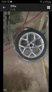 Alu felge BMW X1