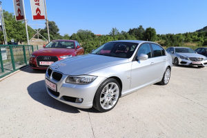 BMW 320 D xDrive 4x4 Tiptronik SPORT LINE 184 KS *
