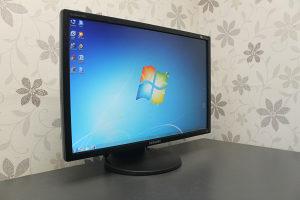 Monitor SAMSUNG 2443DW