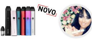 UWELL CALIBURN Elektronska cigareta NO 1 POD SISTEM