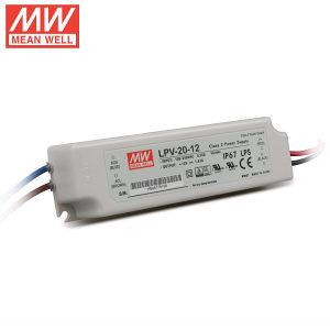 Napajanje Meanwell LPV - 20W - 12V IP67
