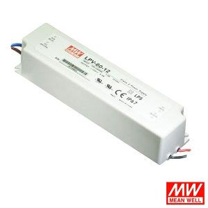 Napajanje Meanwell LPV - 60W - 12V IP67