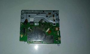 RNS 510 cd dvd mehanika+ laser