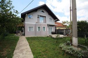Kuća u Drivuši, Zenica