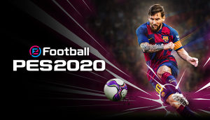 Pro Evolution Soccer 2020 PES 2020 PS4