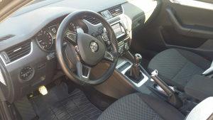 Škoda Octavia 1.6 tdi, 2014.godiste- REGISTROVAN