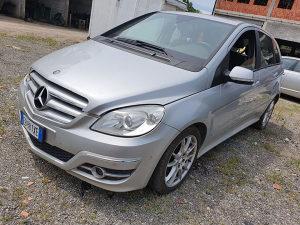 ZADNJA DESNA OPRUGA Mercedes B klasa W245 2.0 cdi 2006