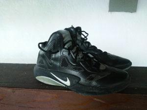 Kosarkaske patike Nike Hyperfuse zoom h 2011 38 broj