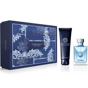 Versace Pour Homme SET 100ml + 150ml SG .. 100 ml