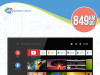 TV Tesla 49S903SUS 49'' 4K UHD