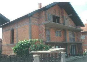 Prodaje se kuća u Brčkom