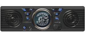 Auto radio sa ugrađenim zvučnicima VB P1000