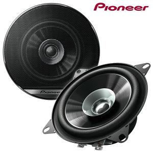 PIONEER AUTO ZVUCNICI 190W 10CM TS-G1010F