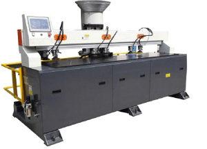CNC stroj za bušenje i automatsko tiplanje
