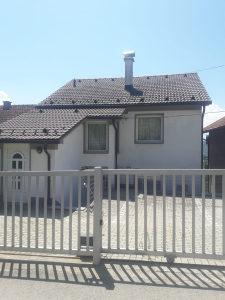 Kuća na Poljinama