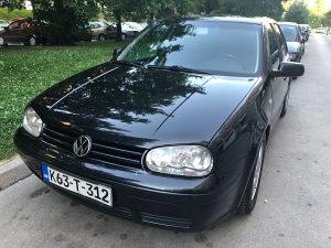 Golf 4 GT Sport - 2.0 Benzin Plin GTI - Registrovan
