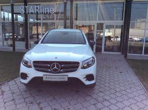 Mercedes-Benz GLC 250 d 4MATIC