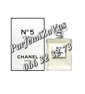 Chanel No 5 L Eau 100ml Tester ... Ž 100 ml No5 L Eau