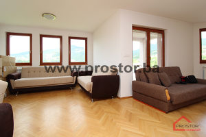 PROSTOR izdaje: rezidencijalna vila, Vogošća, 380m2