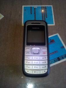 mobitel stari nokia