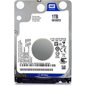 HDD NOT WD 2TB WD20SPZX