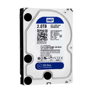 HDD INT WD 2TB Blue WD20EZRZ