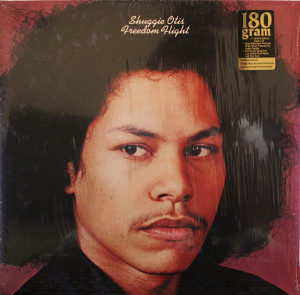 Shuggie Otis - Freedom Flight LP