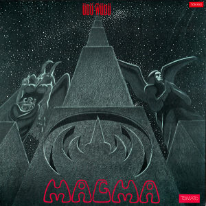 Magma - Udu Wudu LP