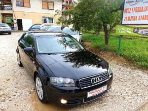 Audi A3 1.9 TDI 2004 god.MOŽE ZAMJENA