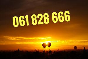 Ultra broj 061 828 666