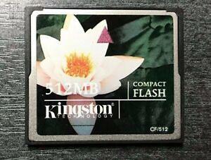 COMPACT FLASH CF KARTICA 512MB ZA FOTOAPARAT