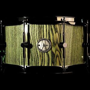 "AURA handmade snare 13x7"" - jasen"