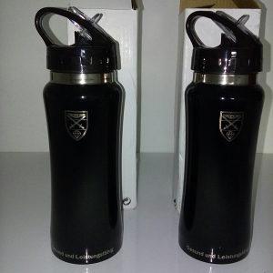 Extra metalne boce/bidon Njemacka za vodu,sok,kafu .