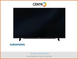 "GRUNDIG TV 32 VLE 6735 BP, 32"" (80 cm), FHD, Smart"