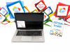 Laptop Lenovo IdeaPad U310; i5-3317u; 320GB HDD