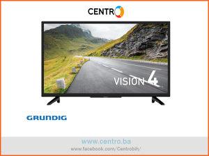 "GRUNDIG TV 40 VLE 4720 BN, 40"" (102 cm), FHD"