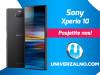 Sony Xperia 10 64GB (4GB)