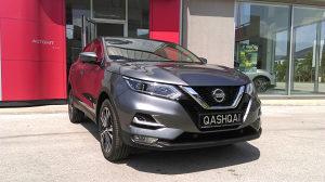 Nissan QASHQAI 1.3DiG 160 N-CONNECTA LE