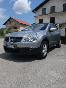 Nissan Qashqai 2.0 150ks 4x4 odlično stanje