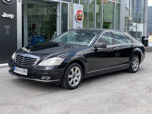 Mercedes Benz S350 V6 4matic 2010god. S 350