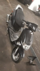 Kymco 50cc