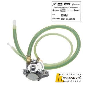 Uljna pumpa Gilera / Piaggio 50 ccm