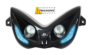 Prednji far LED Yamaha Aerox MBK