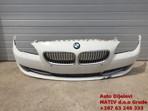 Branik prednji BMW 5 F10 2010-2013