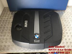 Poklopac motora BMW 520d F10 2010-2013