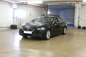 BMW 530 D xDrive 4x4 258 KS 2xTV/DVD Sportpaket FULL*